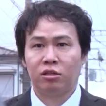 野島誠氏の顔画像